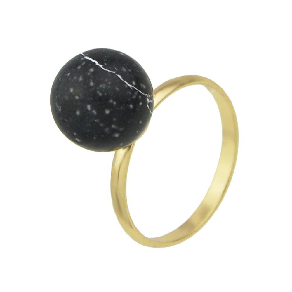 Cheap Cute Colorful Stone Finger Rings