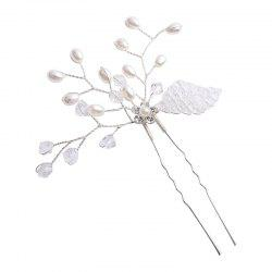 Fashion Bridal Accessories and Hairpins -