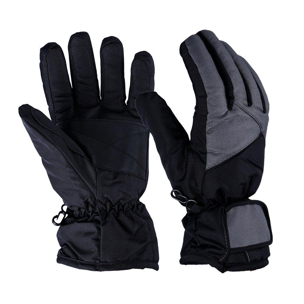 Discount OZERO Women Winter Outdoor Ski Sport Skiing Gloves Warm