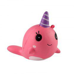 Unicorns Slow Recoil Relief Toys Jumbo Squishy -