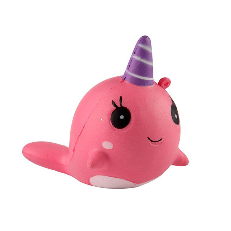 Shop Unicorns Slow Recoil Relief Toys Jumbo Squishy
