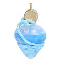 Children New Special Seven color Glitter Egg Ball Toy -