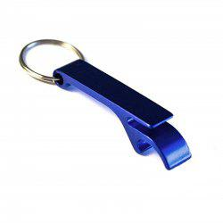 Bottle Opener Key Ring Chain -