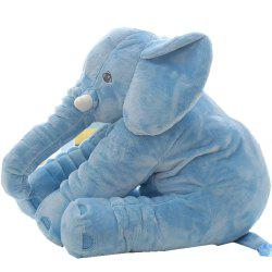 Infant Soft Appease Elephant Playmate Calm Doll Baby Toy -