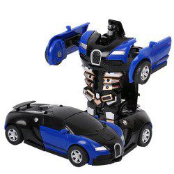 Toy Cars en une étape Transform -