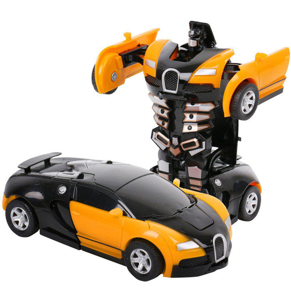Discount Toy Cars One-step Transform