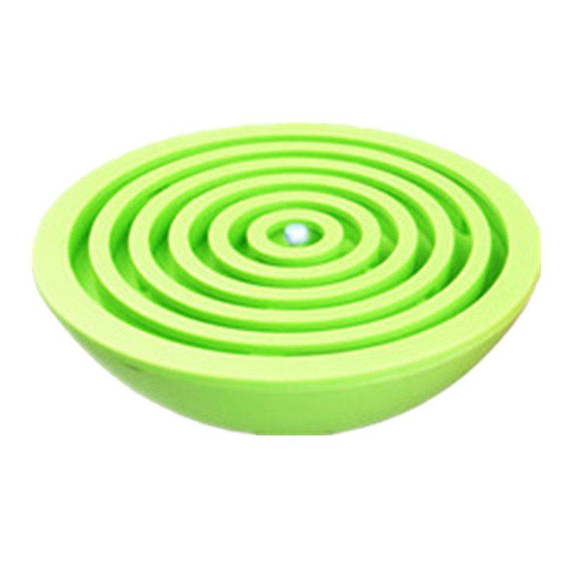 Buy Half-circle Balance Accentuates Maze Crossing Toys