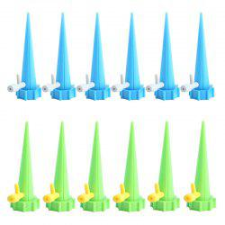 Plant Waterer Self Watering Devices with Self Irrigation Drip Bulbs System -