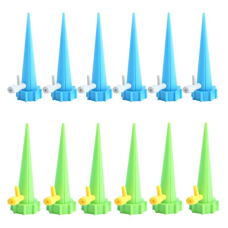 Discount Plant Waterer Self Watering Devices with Self Irrigation Drip Bulbs System