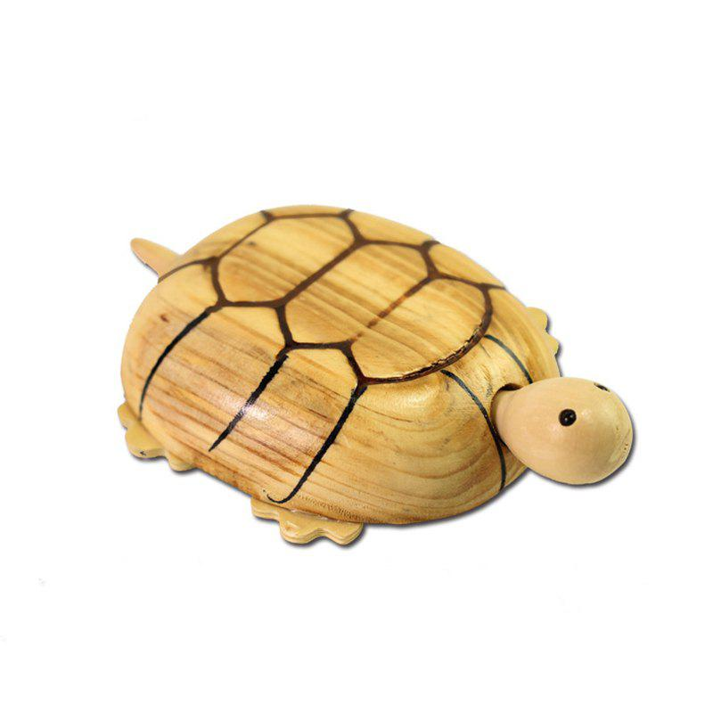 Sale Simulation Animals Wooden Model Toy