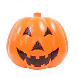 Large Halloween Pumpkin Lantern Decorative Children's Toys -