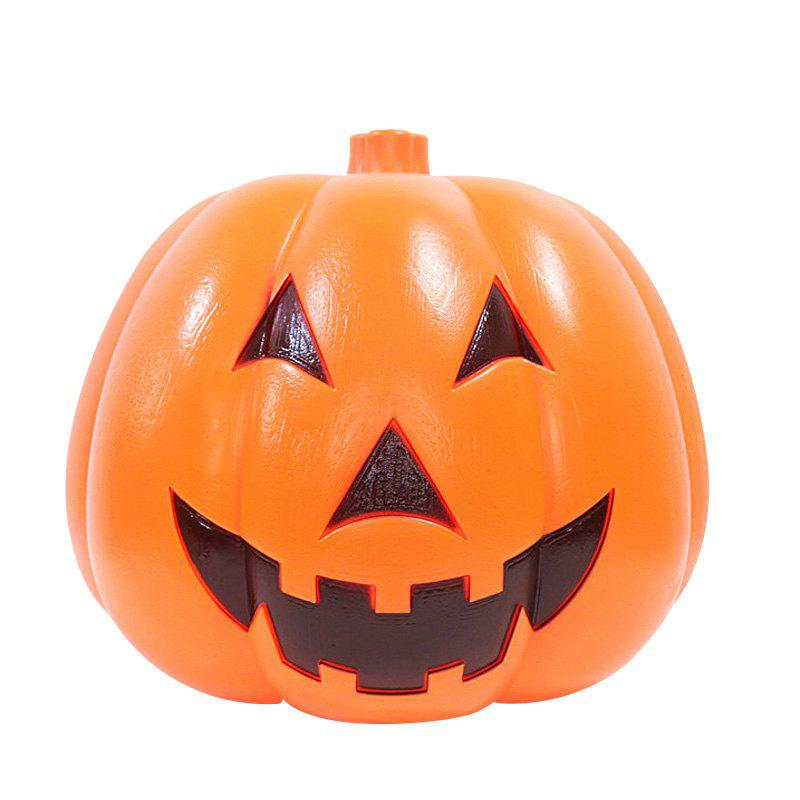 Outfits Large Halloween Pumpkin Lantern Decorative Children's Toys