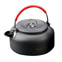 ALOCS 0.8L Outdoor Small Kettle -