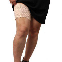 Lace Stockings Slip Pocket Bag for Ladies' Suspenders -