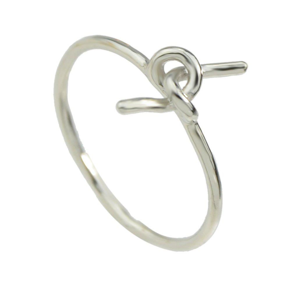 Buy Minimalist Party Finger Geometric Female Ring