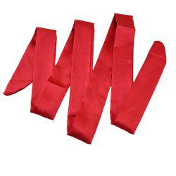 Fashion Long and Varied Pure Silk Scarf for Women -
