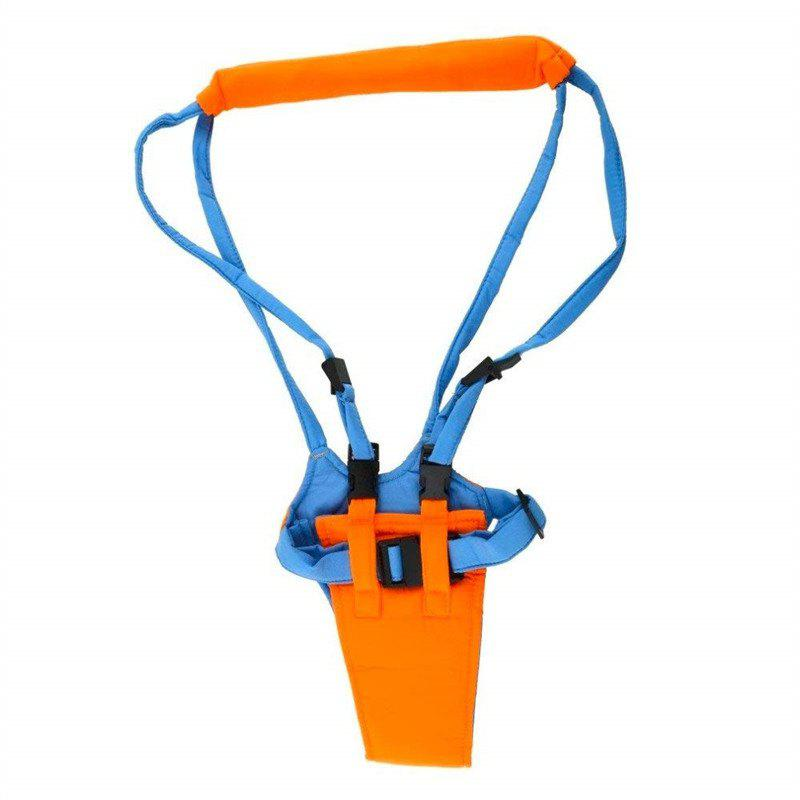 Outfit Learning Walking Toddler Safety Harness Assistant Belt
