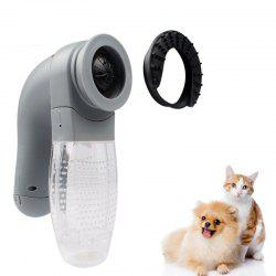 Shed Pal Cordless Pet Vac Vacuum For Cleaning Dog Cat Hair / Fur -