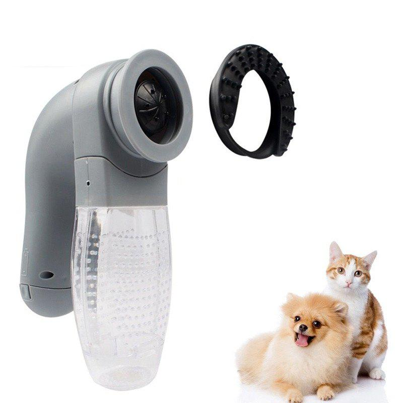Chic Shed Pal Cordless Pet Vac Vacuum For Cleaning Dog Cat Hair / Fur