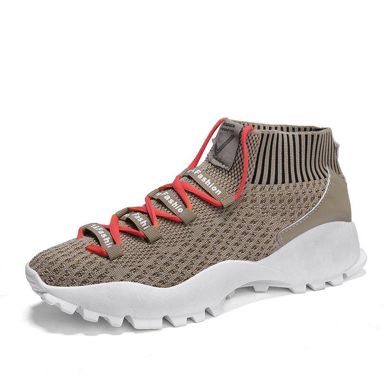 New Spring and Autumn New Men's Sports Casual Shoes