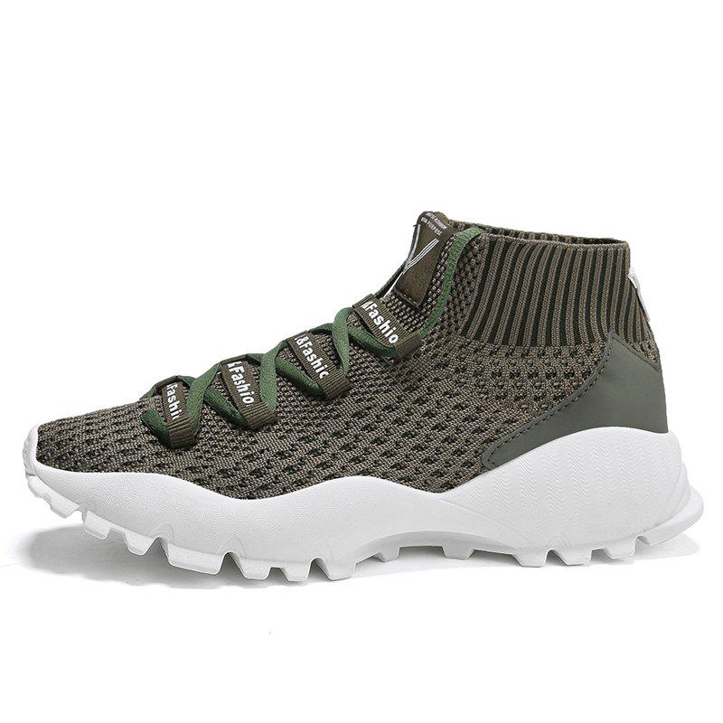 Store Spring and Autumn New Men's Sports Casual Shoes