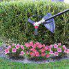 Orbitrim Head Gas Trimmer Iron Steel Solid Lawn Care Tool Home Garden -