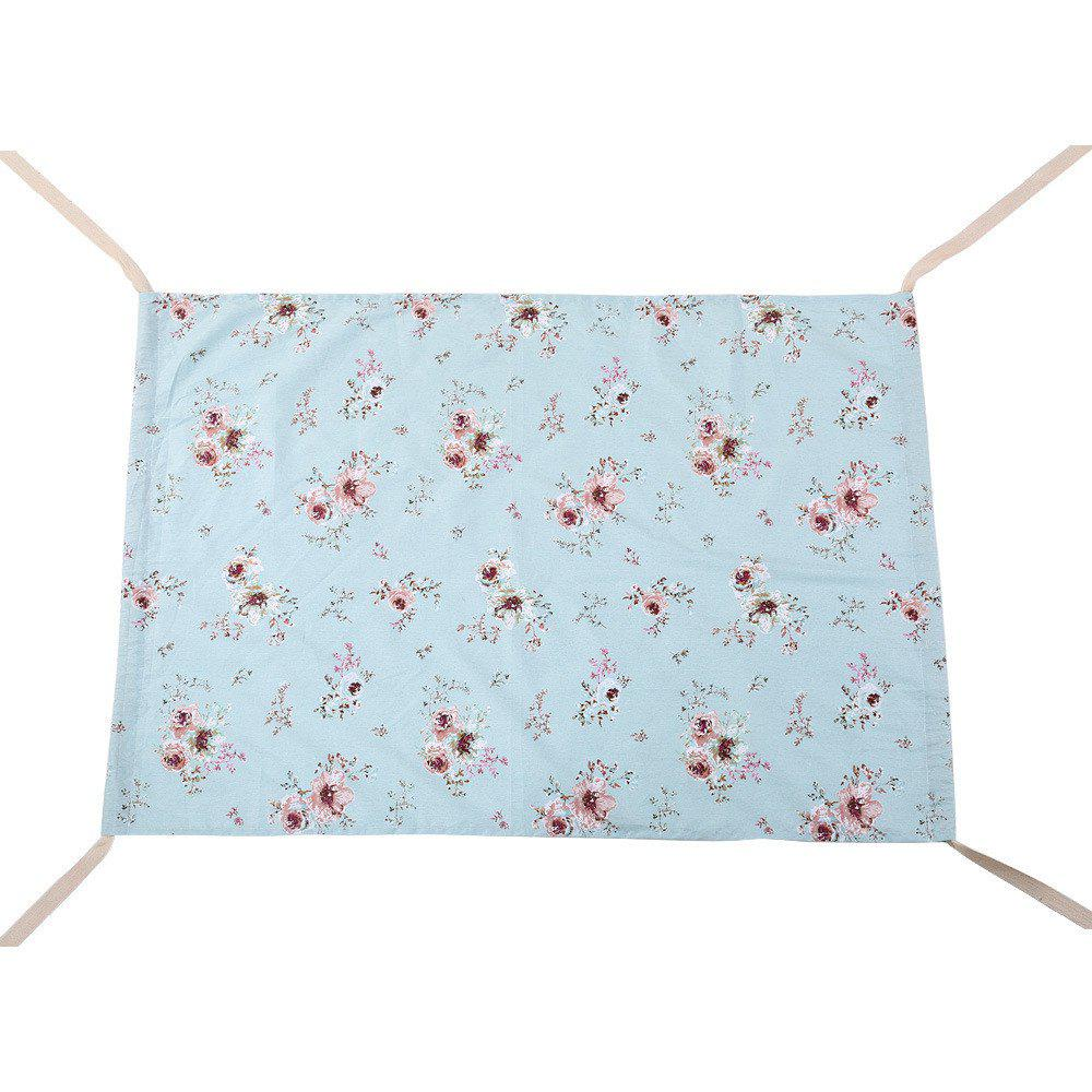 Store Home Travel Can Be Disassembled Convenient Multicolored Sweet Baby Hammock