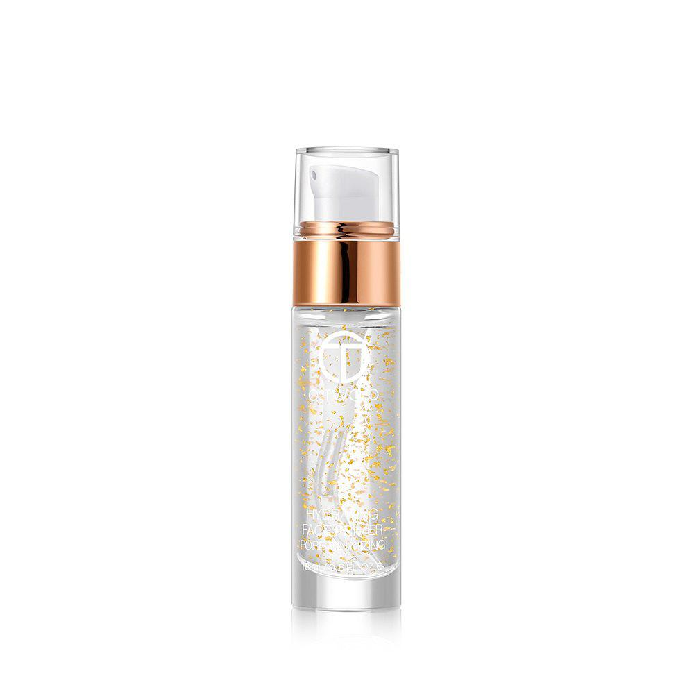 Chic O.TWO.O  Anti-Aging Moisturizer Face Care Essential Oil Makeup Base Liquid