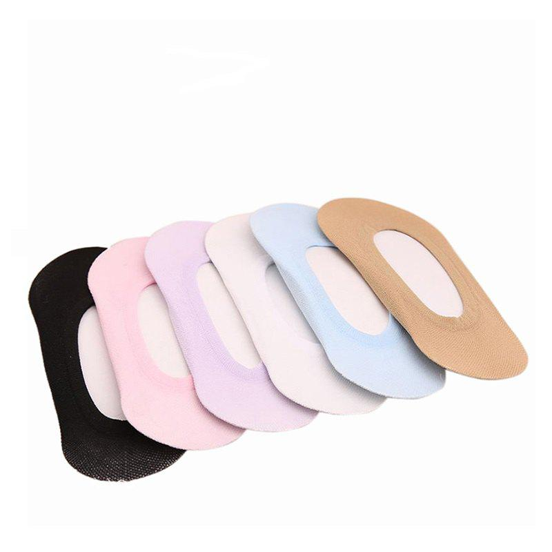 Outfit Cotton Fashion Trend Short Lady Socks