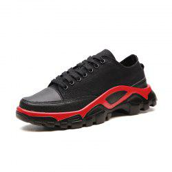 2018 Spring and Autumn New Casual Shoes Men's Canvas Breathable Sports Shoes -