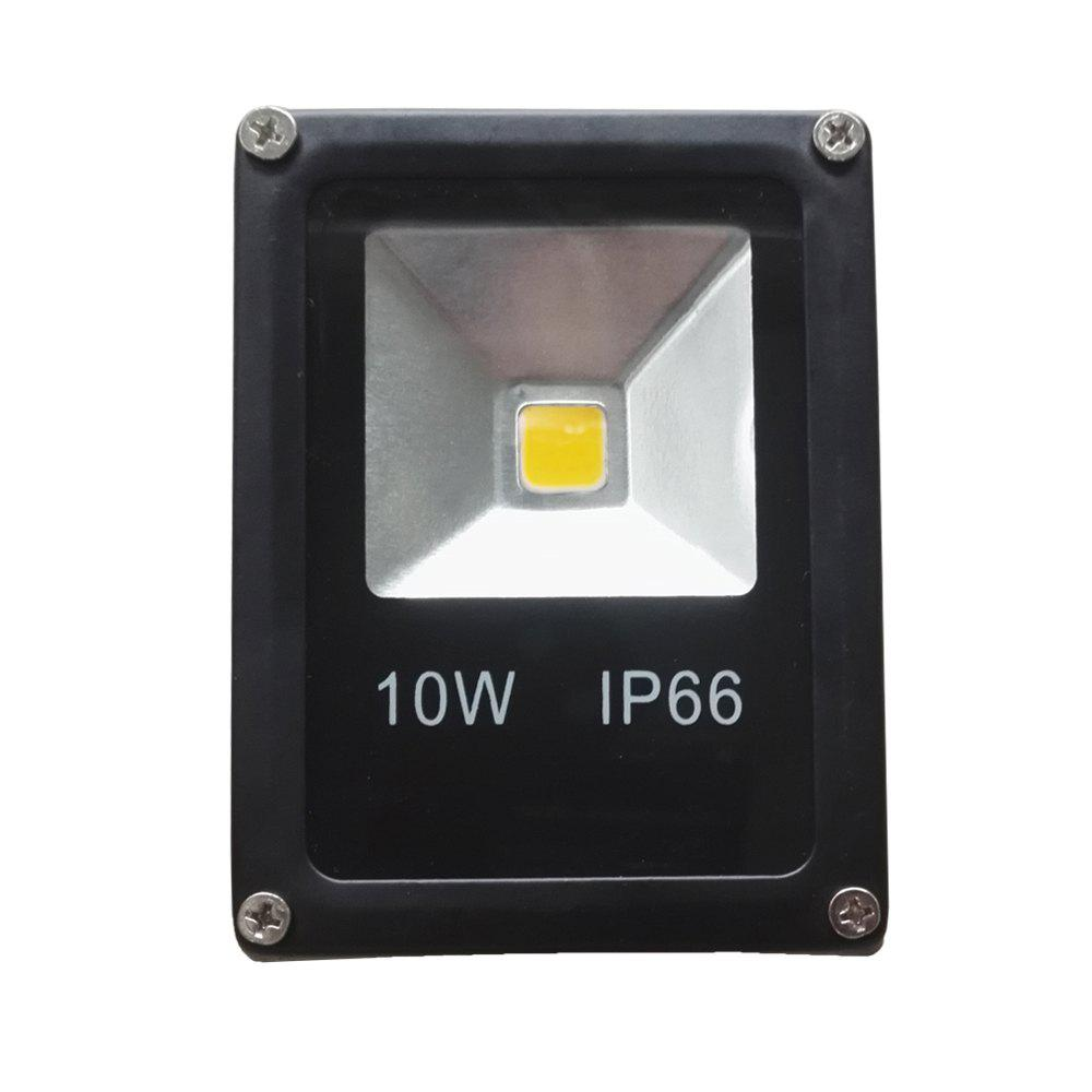 Best Waterproof LED Flood Light 10W Floodlight Spotlight Outdoor Lighting AC85-265V