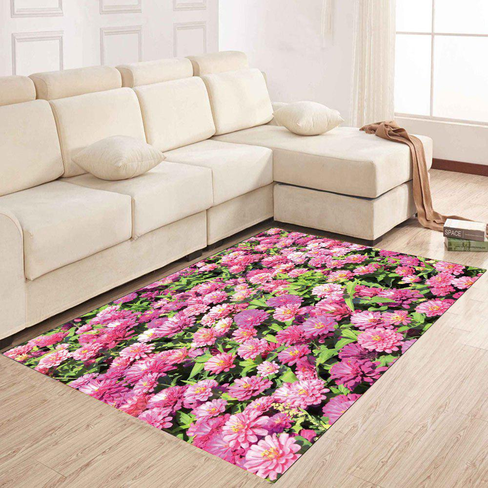 Latest Living Room  Mat Simple Modern Nordic Geometric Table Rug
