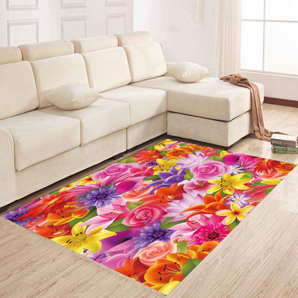 Discount Living Room Mat Simple Modern Nordic Geometric Table  Rug