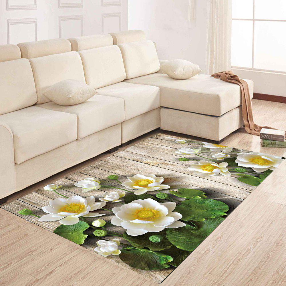 Unique Living Room Mat Simple  Modern Nordic Geometric Table Rug