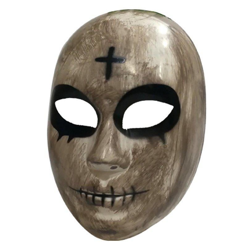 Outfits Horror Mask for Halloween Party
