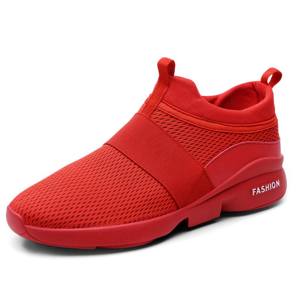 Trendy Men'S Breathable Casual Shoes