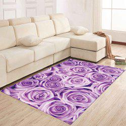 Room Mat Simple Modern Nordic Geometric Table Rug -