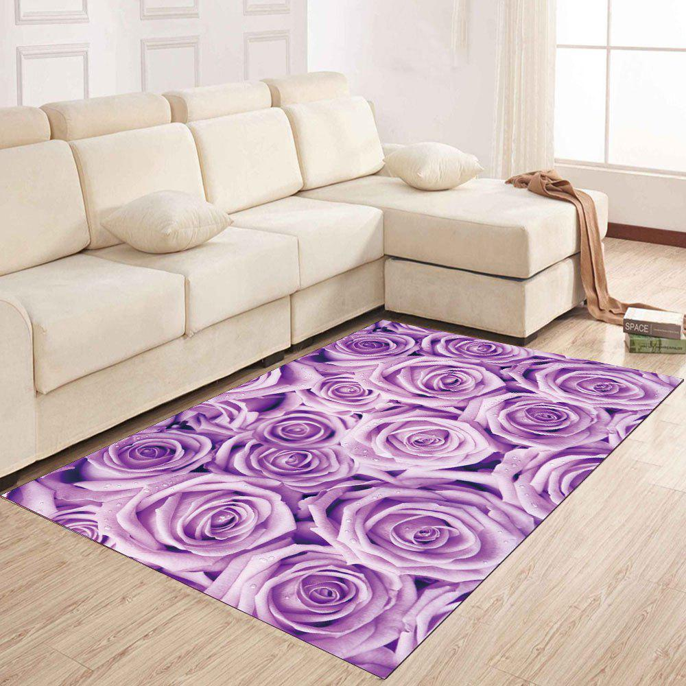 Outfits Room Mat Simple Modern Nordic Geometric Table Rug