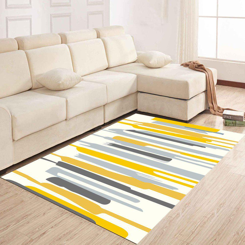 Outfit Living Room  Mat Simple Modern  Nordic Geometric Table Rug