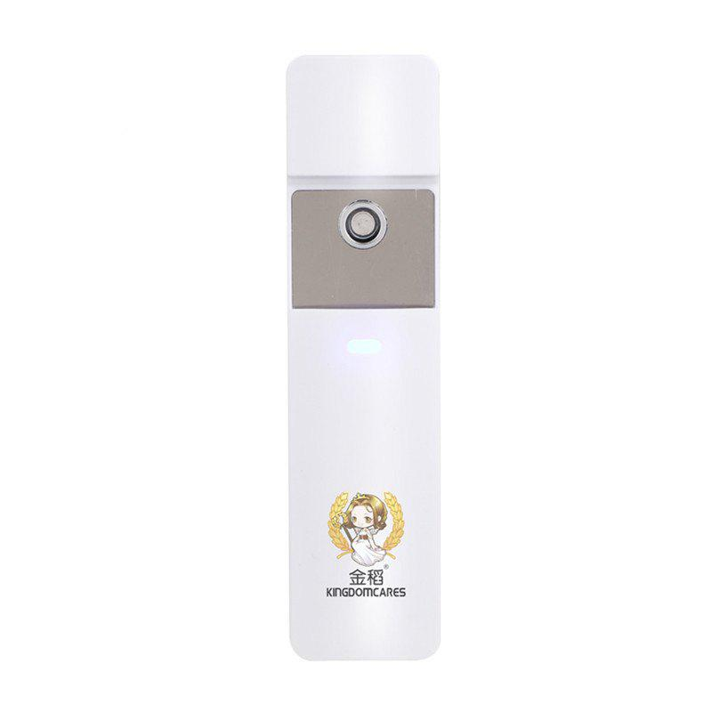 Store KD777 Portable Nano-Ionic Mist Spray Beauty Skin Care Tool