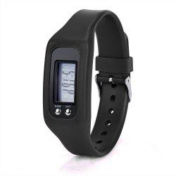 New Sports Watch LED Pedometer Watch -