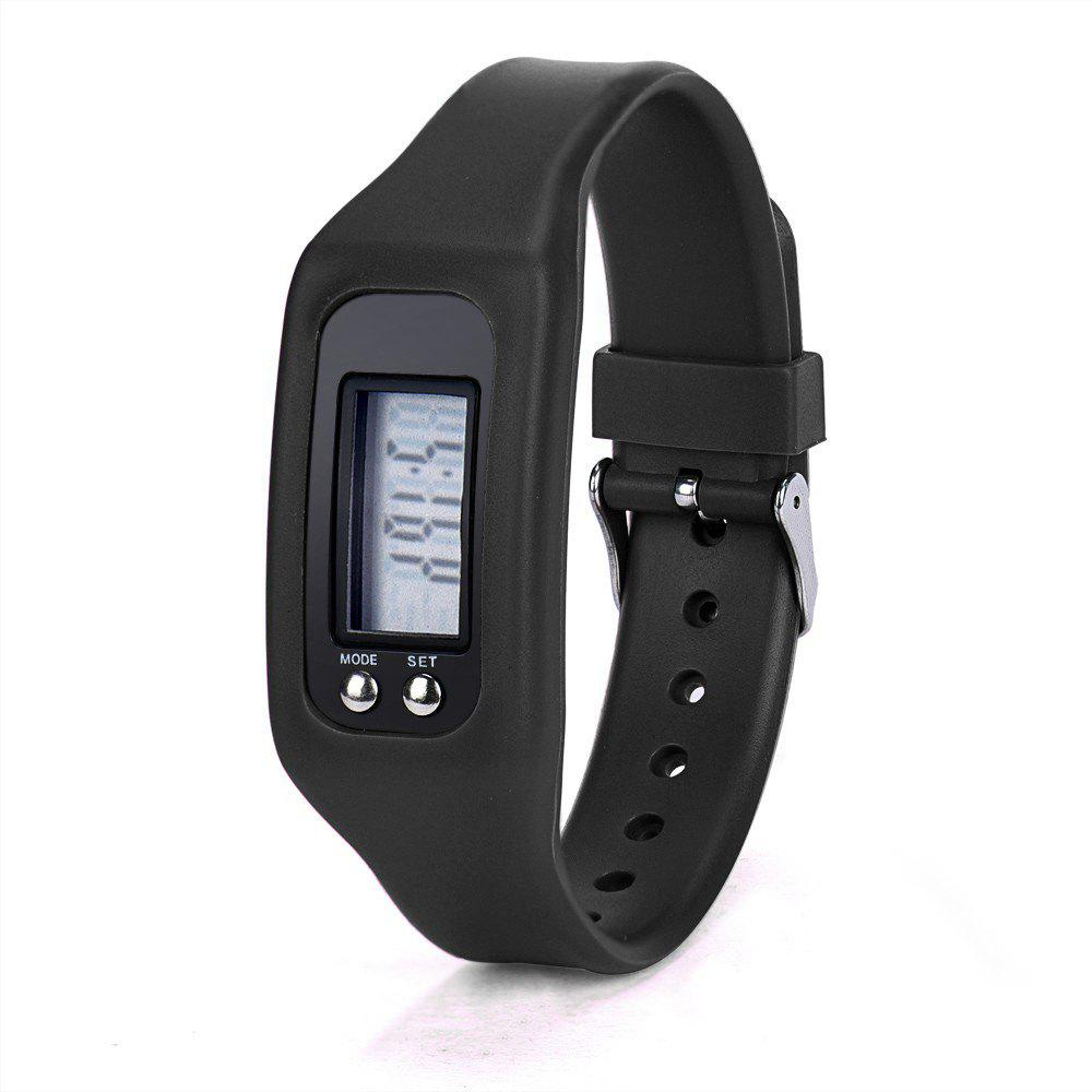 Outfit New Sports Watch LED Pedometer Watch