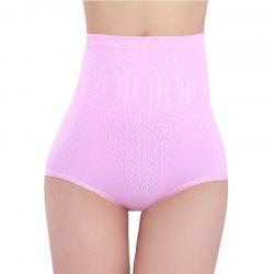 Seamless High Waist Slimming Tummy Belly Panties Postnatal Girdle Underwear -
