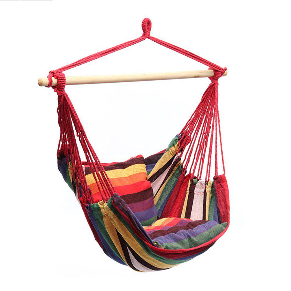 New Outdoor Indoor Home Swing Chair