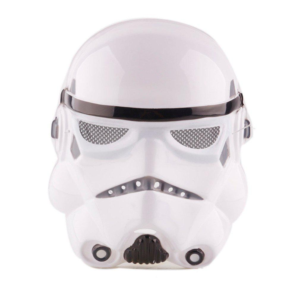 YEDUO Star Wars Darth Vader Halloween Masque Partie Fourniture Costume Jouet