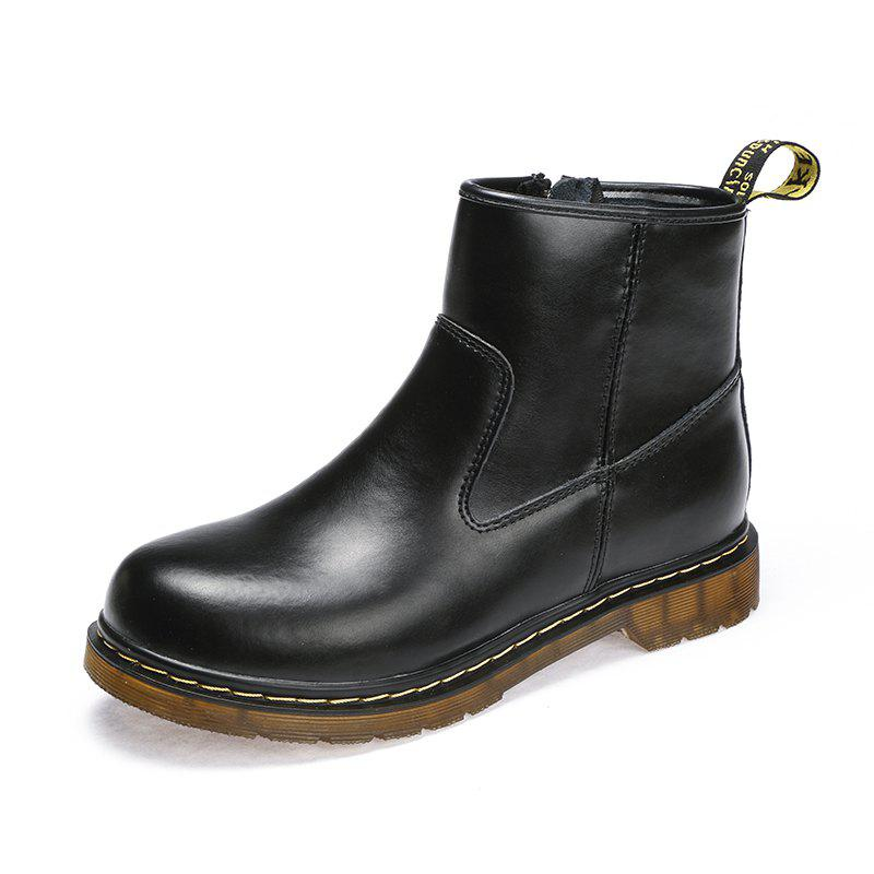 Affordable Men Breathable Male Outdoor Couple Boots Shoes