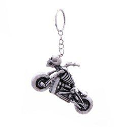 Creative Fashion Quality Rubber Keychain Gift -