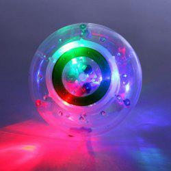 Kids Baby LED Light Toys IP68 Waterproof In Tub Bath Toy Color Changing Bathroom -