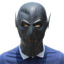 Halloween Cosplay Party Prop Latex Head Mask for Funny Ball Party Show -