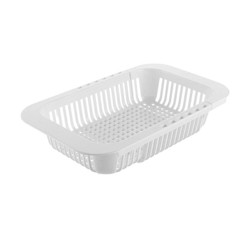 Fancy DIHE Kitchen Cistern Extension-Type Rectangle Draining Rack